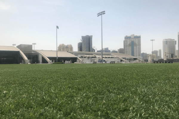 Dubai Football Tournament Dubai Sports City