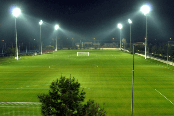 Turkey Football Tour Facility