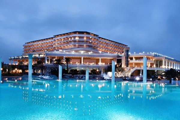ISG Antalya Cup Hotel 3