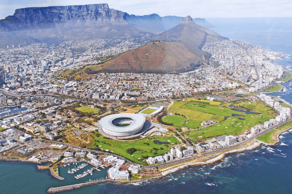 South Africa Rugby Tour 3