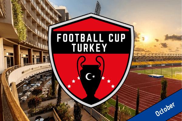 Football Cup Turkey Button