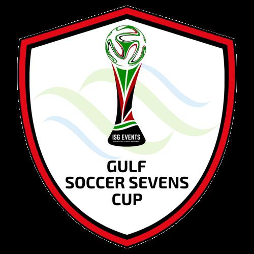 Gulf Soccer Sevens Cup Logo